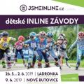 Ladronka JSMEINLINE cup -  26.5. 2019